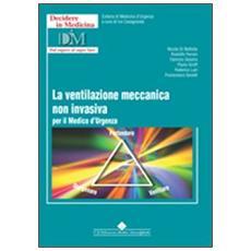 Ventilazione meccanica non invasiva (La)