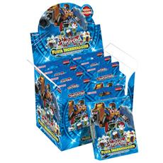 Carte Yu-Gi-Oh! Furia Ingranaggian 8 Mazzi