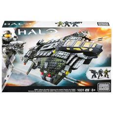 Halo Vulture Gunship