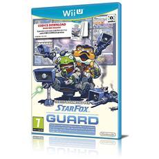 WiiU - Star Fox Guard (DL)