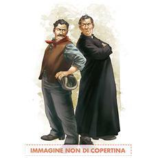 Davide Barzi - Don Camillo A Fumetti. Cronaca Spicciola