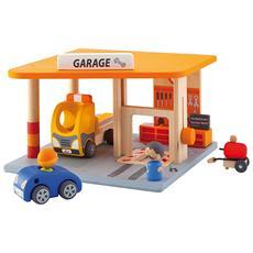 Officina Parking 82813