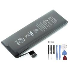 Batteria Originale Dotazione Serie Per Iphone 5se 1624 Mah Con Kit Attrezzi