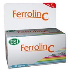 Ferrolin C 30 Cps