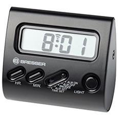 Sveglia YO-YO LCD-Display nero