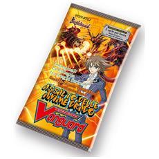 Vanguard Assalto Delle Anime Drago Busta Carte - Da Gioco / collezione