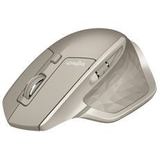 LOGITECH - Mouse Wireless Laser MX Master Colore Pietra