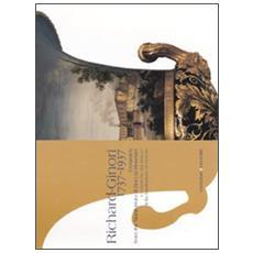 Richard-Ginori 1737-1937. Ceramiche del Museo della manifattura di DocciaCeramics from the Manifattura di Doccia Museum. Catalogo della mostra (Firenze, 2007)