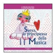 Sveva la principessa della musica