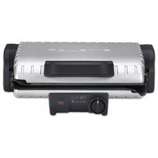 GC2060 Bistecchiera Elettrica Potenza 1600 Watt