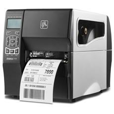 ZT230 StampanteTermica Diretta a Trasferimento con Etichetta Stampabile B / N Usb