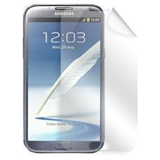 Pellicola Protettiva per Samsung GALAXY NOTE 2 - 2 Pezzi