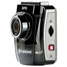 Dash Cam DrivePro 220 + microSDHC 16GB + Ventosa Sensore CMOS 1920x1080 Full HD Display 2.4'' Stabilizzato