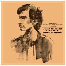 John Baizley, Nate Hall, Mike Scheidt - Songs Of Townes Van Zandt II