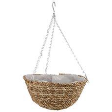 Vaso Basket In Corda 35 Cm