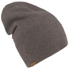 Cappello Milano Beanie Unica Marrone