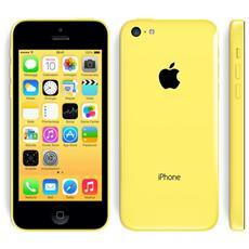 APPLE - iPhone 5c 32 GB Giallo