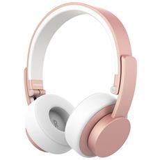 Cuffia Seattle Wireless con Senza Fili Colore Rosa