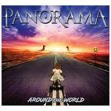 Panorama - Around The World (Limited Silver Vinyl) - Disponibile dal 02/03/2018