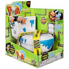 SPM6039853 Flush Force - Mega WC
