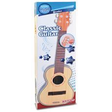 Strumenti musicali giocattolo20 7015 - Toy Band Play - Chitarra In Plastica Cm 70