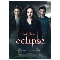 Dvd Eclipse - The Twilight Saga (3 Dvd)