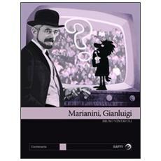 Marianini, Gian Luigi. Il primo dandy della tv