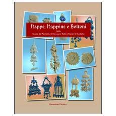 Nappe, nappine e bottoni della scuola del Pischiello di Romeyne Robert Ranieri di Sorbello
