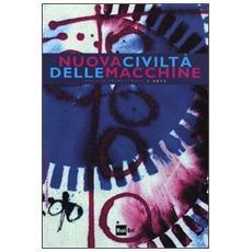 Nuova civiltà delle macchine (2012) . Vol. 1