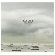 Tapso II - Close Distances (masteryourself)