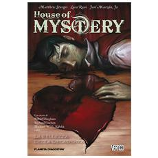 House Of Mystery #04