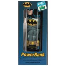 Power Bank 2600 mAh Batman
