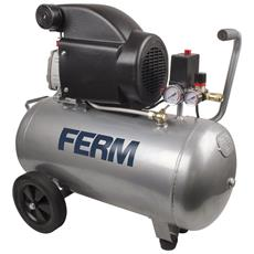Compressore Power 2 Cv 1500 W 50 L Crm1046