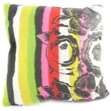 cuscino creator '' multicolore (40x40 cm) - [ m8554]