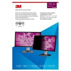 """HC215W9B Filtro Privacy per Monitor 21.5"""""""