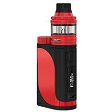Istick Pico 25 Kit Box 85w + Ello 2 Ml Colore Black / red Prodotto Senza Nicotina