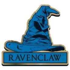 Harry Potter: Ravenclaw Sorting Hat (badge Smaltato)