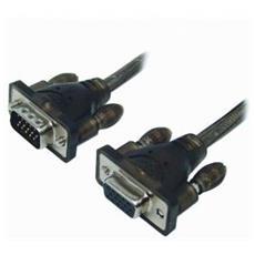 491451, VGA (D-Sub) , VGA (D-Sub) , Maschio / femmina