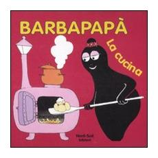Barbapapà. La cucina