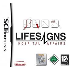 NDS - Lifesigns - Hospital Affairs