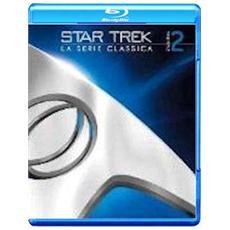 Star Trek - La Serie Classica - Stagione 02 (7 Blu-Ray)