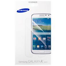 Protezione Schermo per Galaxy K Zoom