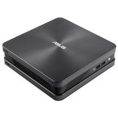 VivoPC VC65 Intel Core i5-6400T Quad Core Ram 4GB Hard Disk 500GB DVD±RW 4x USB 3.0 Windows 10 Pro