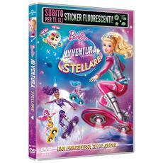 Barbie - Avventura Stellare (Special Edition)