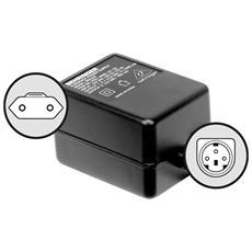 PSU6-EU, 230V, Interno, Audio mixer, AC-to-DC, Nero