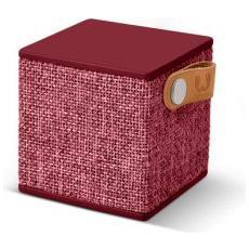 Rockbox Cube Fabriq Edition Speaker Bluetooth - Rosso