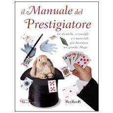 Il manuale del prestigiatore