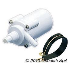 Pompa centrifuga lavello 12 V
