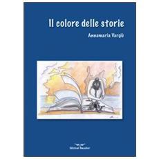 Il colore delle storie