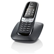 Telefono C620 Cordless Gap Black